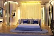 Сьют в DusitD2 Baraquda Pattaya. // asiatraveltips.com