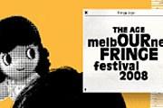 Мельбурн охватит безумие. // melbournefringe.com.au