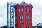 Музей расположен в старой водонапорной башне. // projectclassica.ru