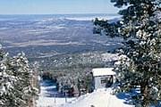 На курорте Ски-Нью-Мексико // abqstyle.com