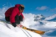 В Норвегии – продолжительный сезон катания. // www.visitnorway.ru