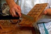 Посетителям раскроют секреты приготовления шоколада. // choco-story.be