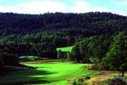 Одно из будущих полей для гольфа. // Europeak