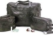 Continental обложила сбором весь багаж. // rogersranchhouse.com