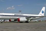 """Самолеты """"Дальавиа"""" могут остаться на приколе. // Airliners.net"""