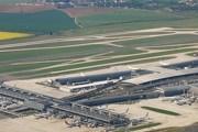 На переднем плане - терминал 2G. Также видны терминалы 2Е и 2F. // Airliners.net