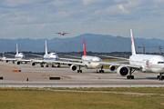 В Канаде введены правила, защищающие права авиапассажиров. // Airliners.net