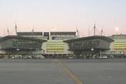 Старый терминал аэропорта Йоханнесбурга // Airliners.net