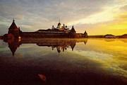 Москва построит гостиницу на Соловках. // hyder.demon.co.uk