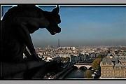 Памятники Франции нуждаются в реконструкции. // bugbog.com