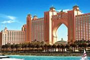 Atlantis станет первым отелем на Пальмовом острове. // icb-uk.com