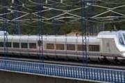 Высокоскоростной поезд AVE // Railfaneurope.net