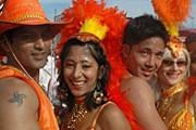 Карнавал в Майами – один из крупнейших уличных смотров в США. // miamicarnival.net