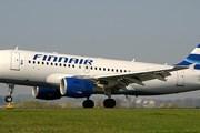 Самолет авиакомпании Finnair // Airliners.net