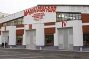 Музей толерантности разместится в историческом гараже. // gif.ru