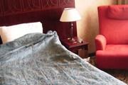 В основном гости из других стран останавливаются в Риге. // Travel.ru