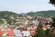 Реал-дель-Монте привлекает туристов живописными горными пейзажами. // Wikipedia