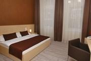В новом отеле есть все, что необходимо для комфортного отдыха. // promenadehotelbudapest.com