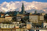 Туристы посещают в основном Белград. // 4travelcoupons.com