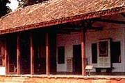 Музей Ганди в Ахмадабаде // indiainfoweb.com