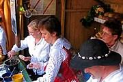 Во время фестиваля состоится конкурс кулинарного искусства. // gsrabka.pl