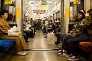 Пассажирам метро покажут российскую молодежь. // wikimedia.org