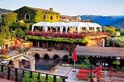 Отель Auberge de la Vignette Haute расположен в 15 километрах от Канн. // jpmoser.com