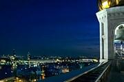 Ночная Москва будет выглядеть иначе. // Дмитрий Константинов