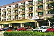 Отель Forrás Szálló станет четырехзвездочным. // radissontravel.hu