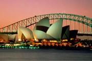 Сидней - главные воздушные ворота страны. // GettyImages