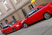 Больше всего машин - в Риме. // Travel.ru