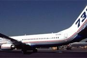 Самолет Boeing 737 // Airliners.net