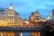В Москве станет больше отелей. // Travel.ru