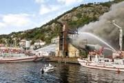 Пожар в Бергене назван национальной трагедией. // Norwaypost.no