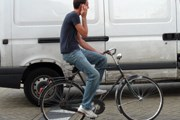 Светофоры для велосипедистов будут работать в режиме «зеленого света». // Travel.ru