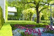 Музей американского искусства в Живерни // giverny.org