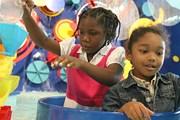 Детский музей снова ждет посетителей. // USA Today