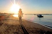 Курорты Крыма посетили 5 миллионов человек. // russianow.ru