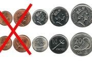 Самые мелкие монеты на Фиджи доживают последние дни. // Travel.ru