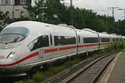 Поезд ICE // Railfaneurope.net