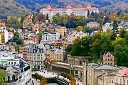 С новой картой туристы не заблудятся в городе. // czech-republic.cc