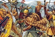 Туристы больше узнают об истории кельтов. // roman-glory.com