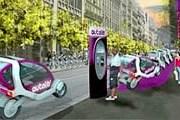 Прокат электромобилей появится в Париже. // usinenouvelle.com