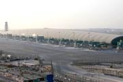 Новый терминал аэропорта Дубая // Airliners.net