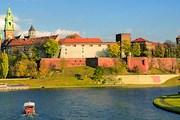 Туристы назвали Краков самым привлекательным. // dentaltravelagency.com