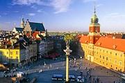 Варшава - самый безопасный город. // nencki.gov.pl