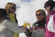 Санкт-Антон проводит праздник для женщин. // stantonamarlberg.com