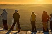 Курорты Норвегии приглашают любителей зимних видов спорта. // skistar.com