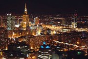 Варшава популярна среди российских туристов. // bloguspospolitus.blox.pl