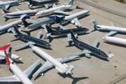 """Новая государственная авиакомпания будет именоваться """"Росавиа"""". // Airliners.net"""